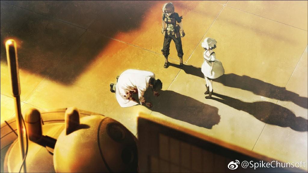 中国玩家欢呼 《命运石之门:精英》3月28日加入中文