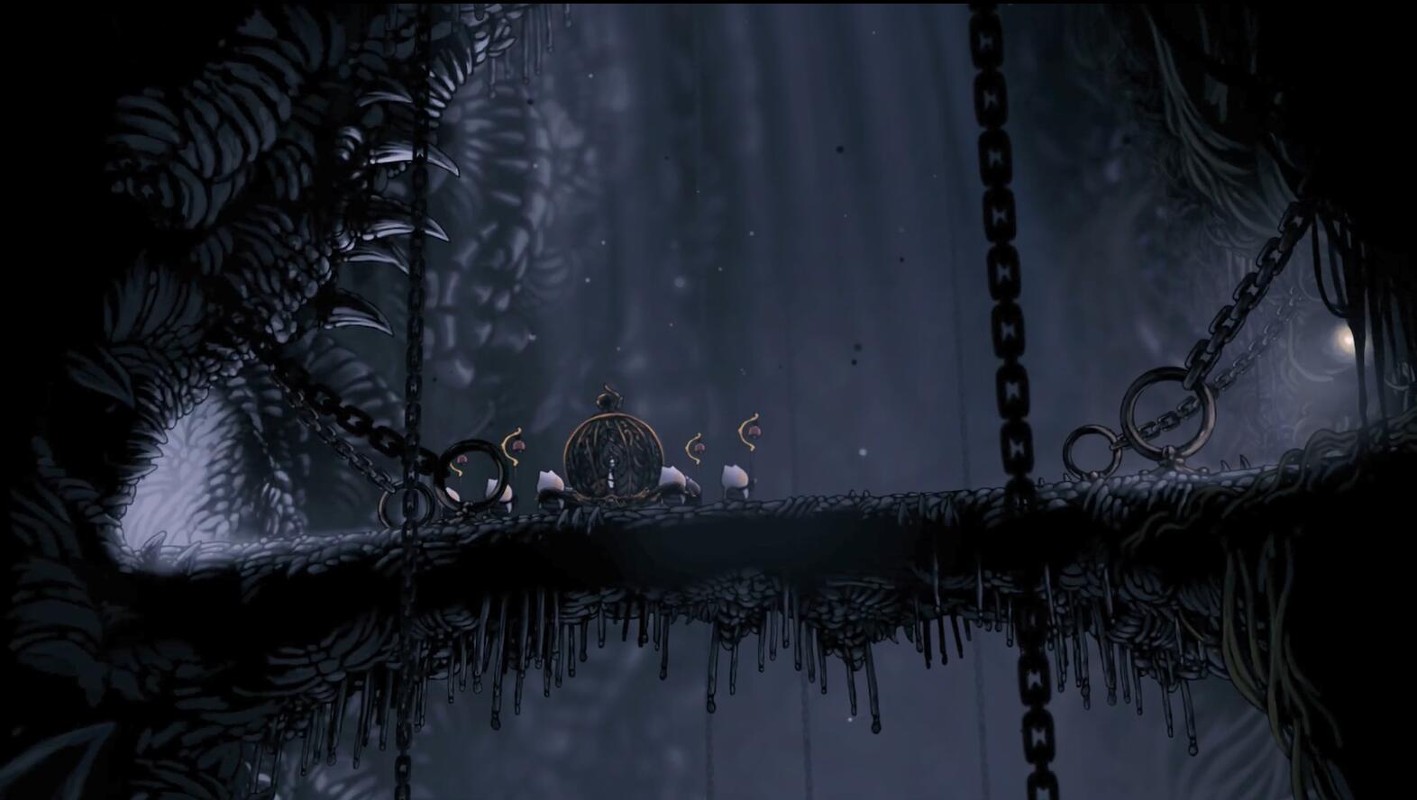 不是DLC而是全新续作!《空洞骑士:丝绸之歌》公布