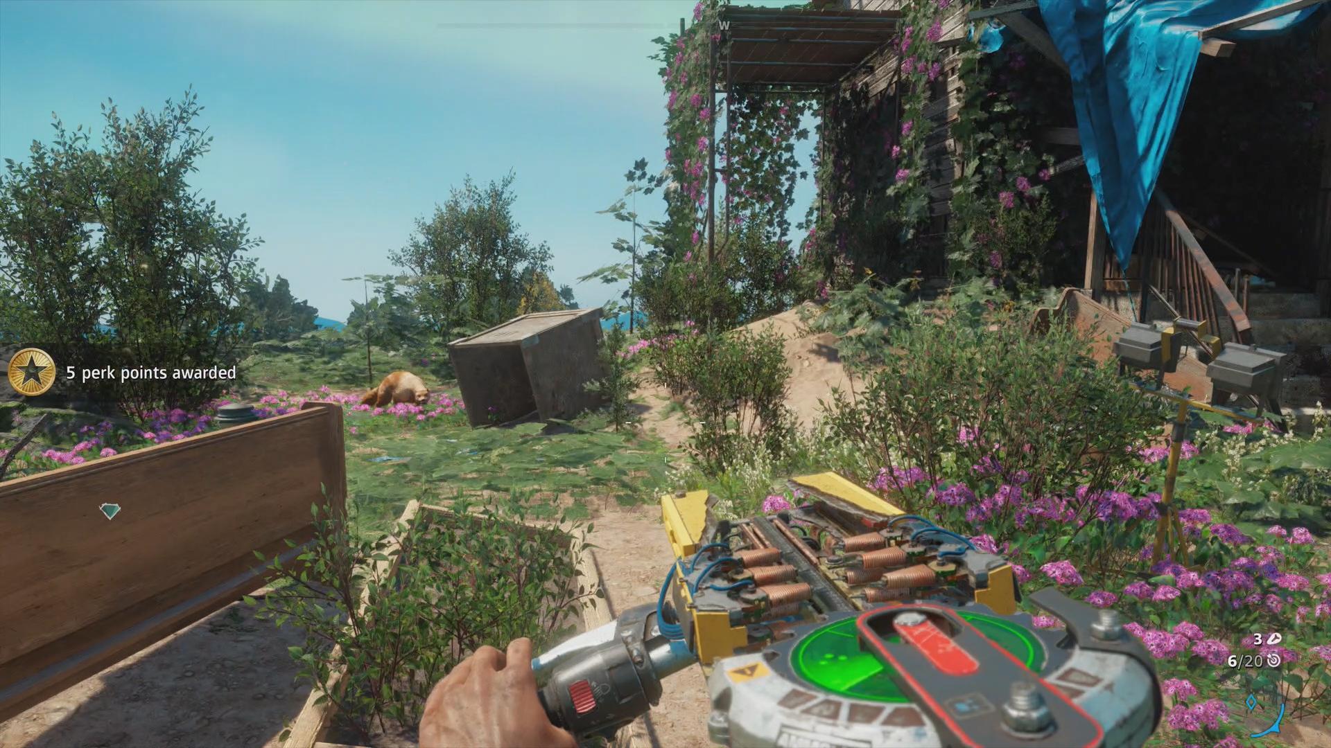 《孤岛惊魂:新曙光》首批媒体评分解禁 IGN 7.5分