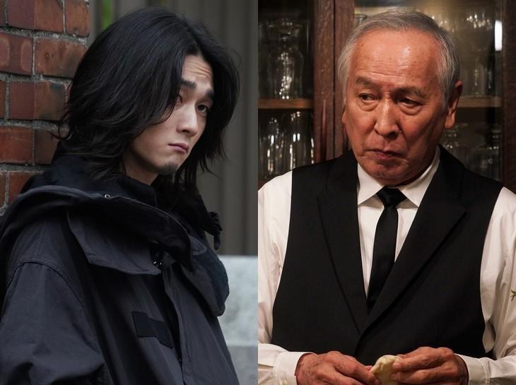 真人电影《东京喰种2》新角色公开 SSS强力咖啡店长亮相