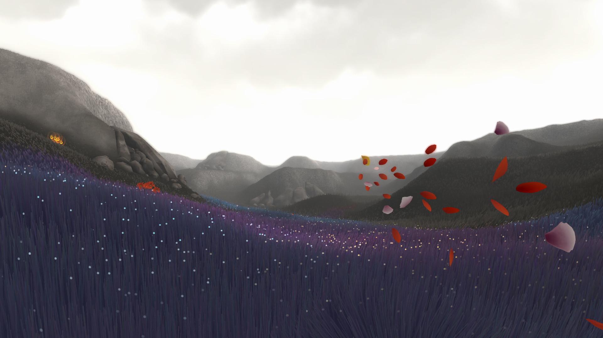 陈星汉经典作品《花》Steam今日发售 国区38元