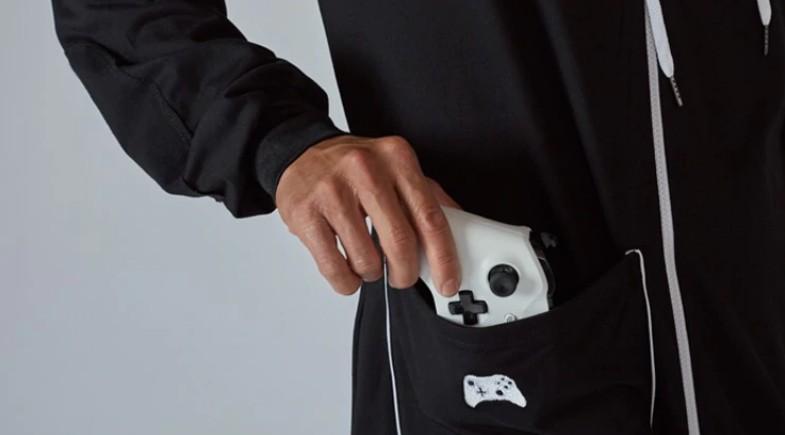 微软真爱看过来!Xbox和《辐射76》连体帽衫开启预售