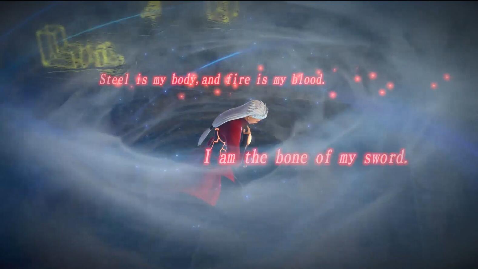 《Fate/Extella Link》玉藻前与无铭宣传片公开