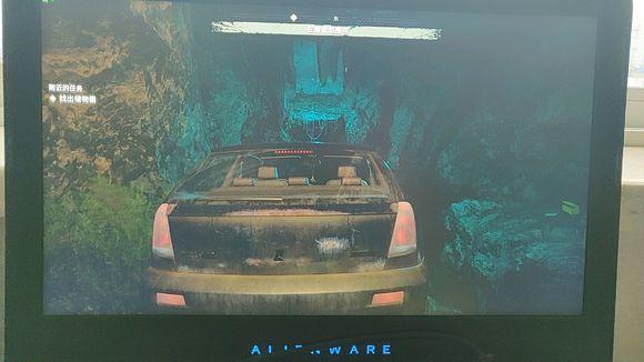 《孤岛惊魂:新曙光》解密游戏深入救援推车攻略
