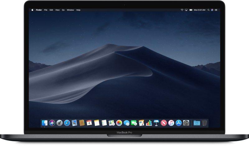 苹果将推16.5寸MacBook Pro:面向设计师与电竞玩家