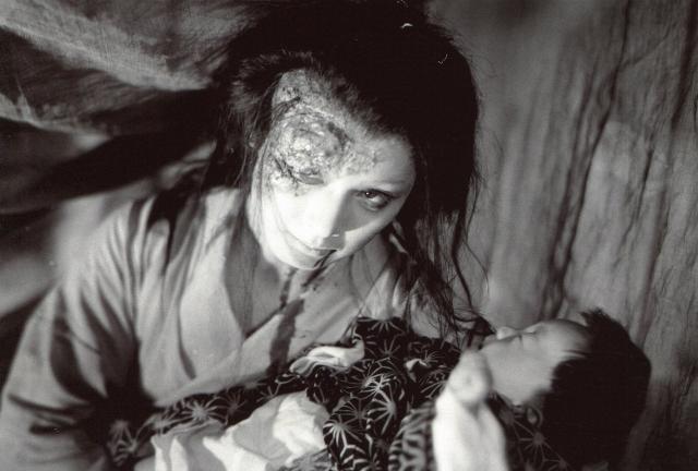 《鬼婆》(1964)