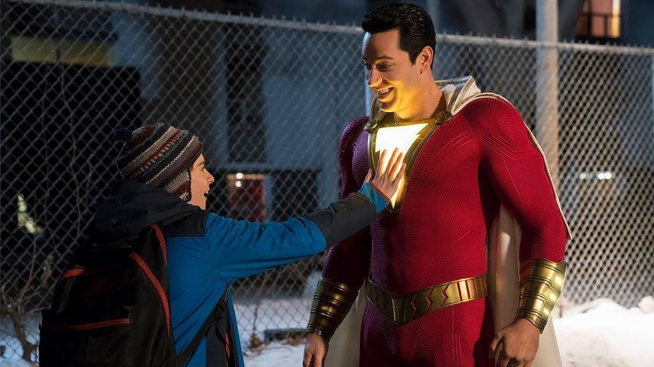 """<b>21部筹备中的""""DC宇宙""""电影 快来看看有没有你的菜</b>"""