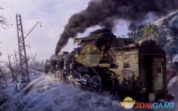 《地铁:逃离》完美结局流程攻略