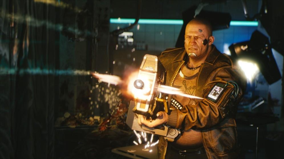《赛博朋克2077》游戏任务设计复杂 玩家必将沉迷其中