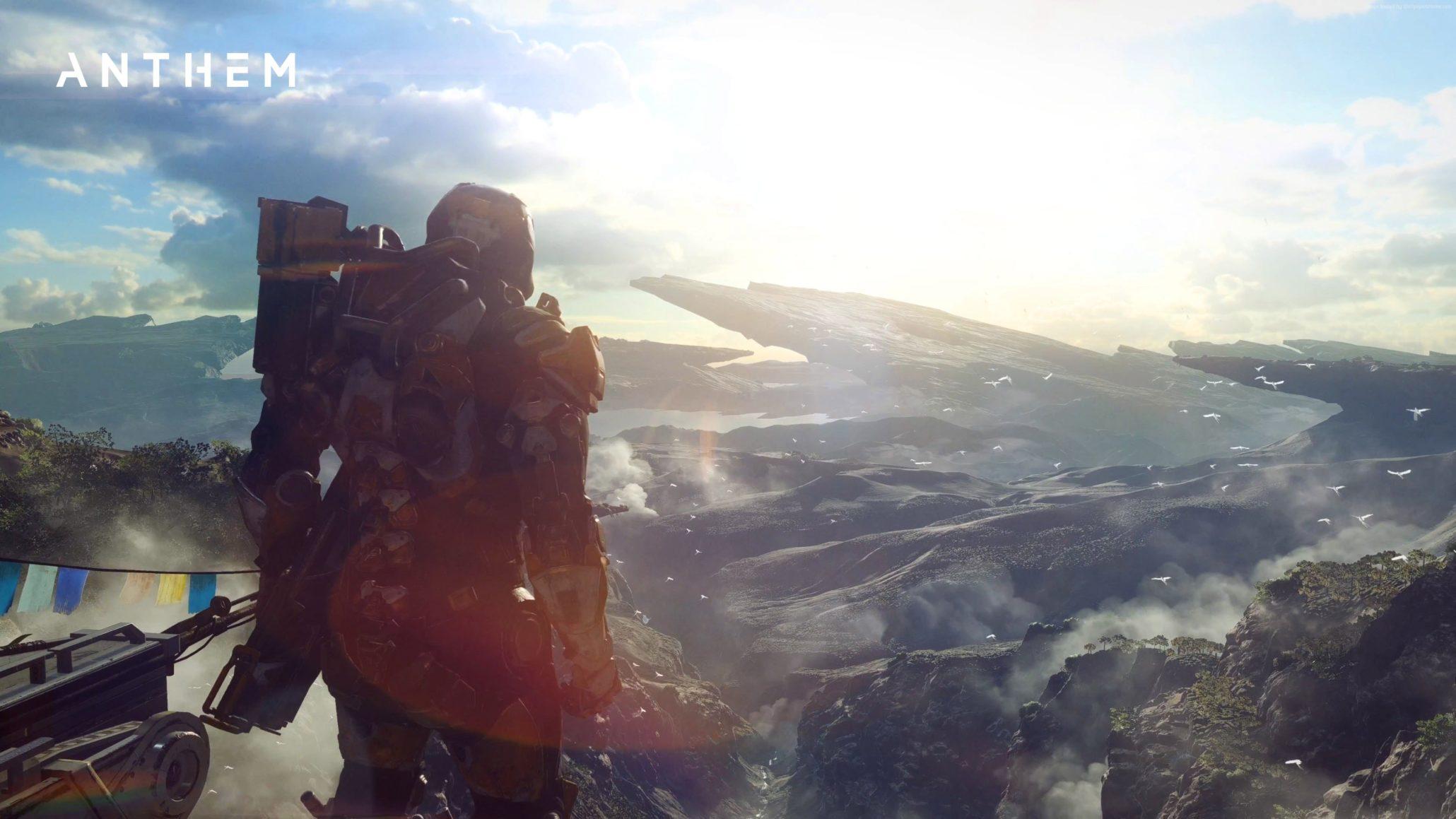 《圣歌》技术总监:天蝎座很棒 原生4K+HDR无压力