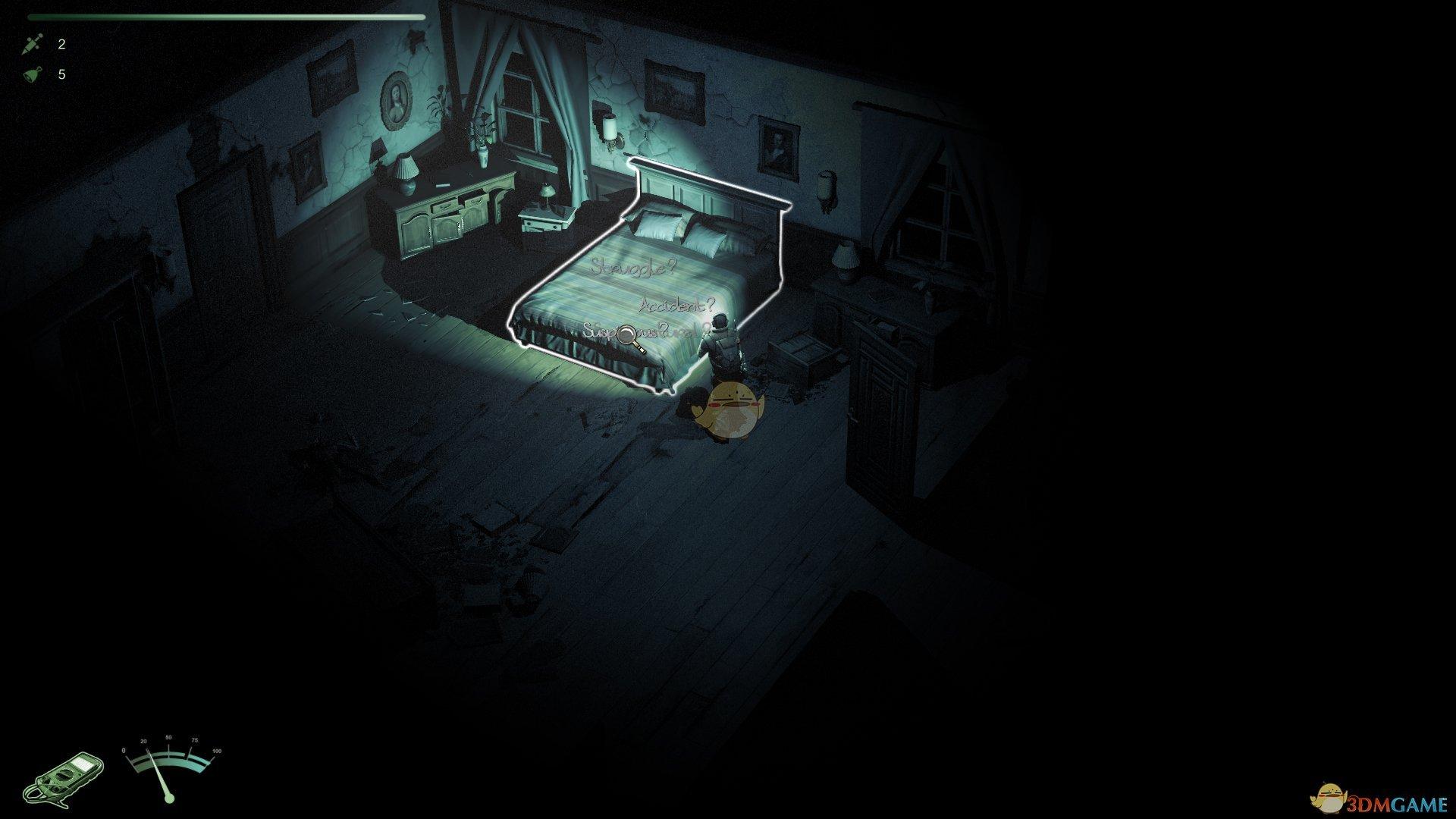 《地狱猎人》第一章全任务流程攻略