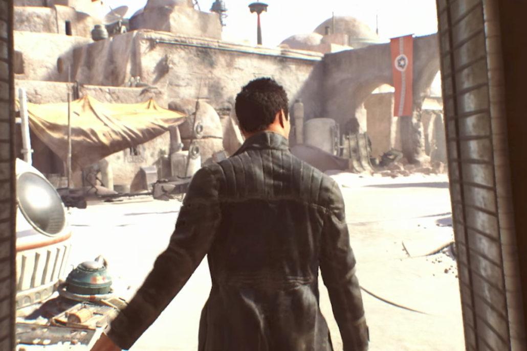 前《神海》总监暗示 寒霜引擎不适合开发第三人称动作游戏