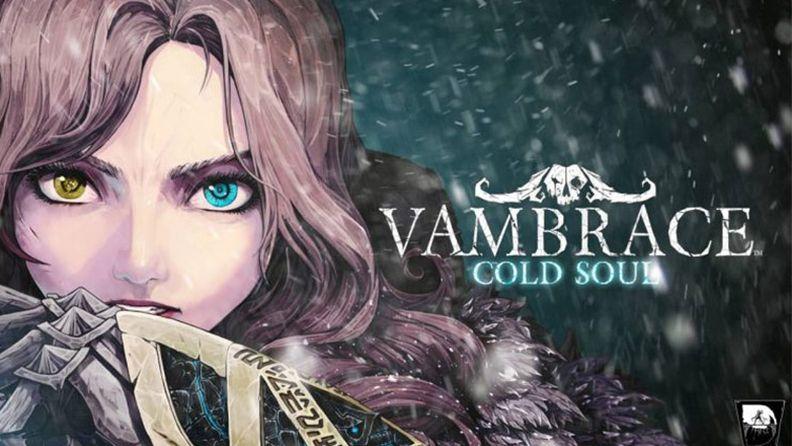 冒险新作《Vambrace Cold Soul》4月发售 韩版暗黑地牢