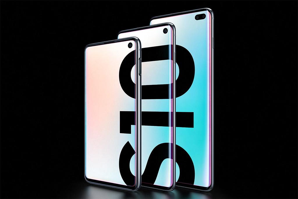 <b>超酷折叠机亮相!三星最新北美发布会公布Galaxy S10旗舰新品</b>