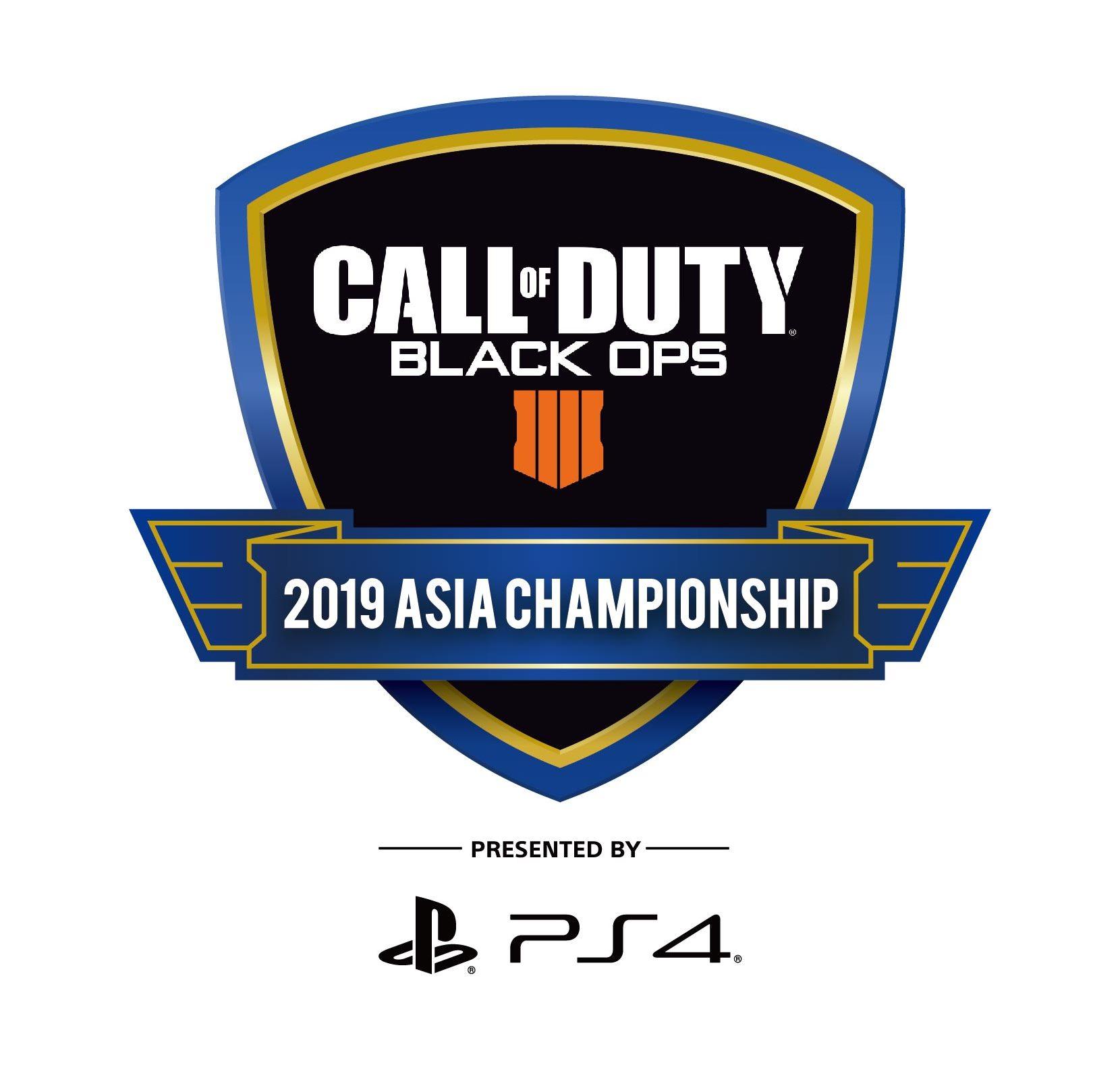 《使命召唤15:黑色行动4》2019亚洲杯3月2日举办