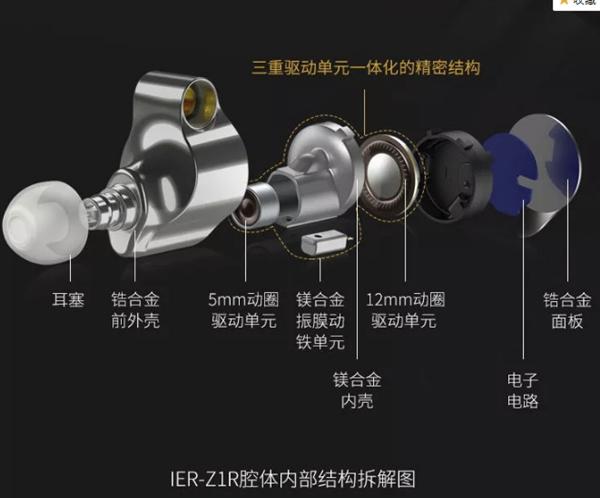索尼新旗舰入耳式耳机国内开卖 售价1.3万