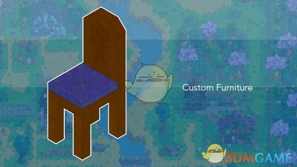 《星露谷物语》[CF]自定义家具工具v0.10.4