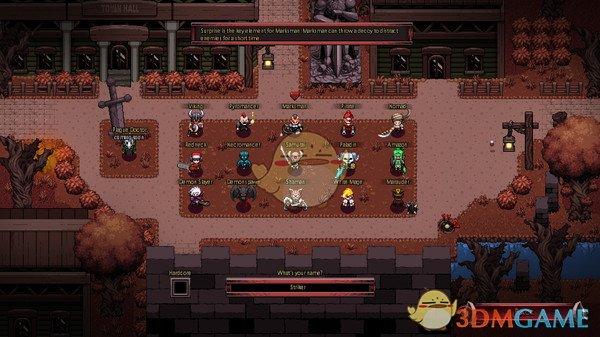 《攻城英雄》全角色技能一览