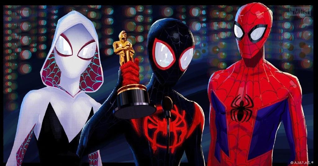 小岛秀夫称《死亡搁浅》主题与《蜘蛛侠:平行宇宙》相似