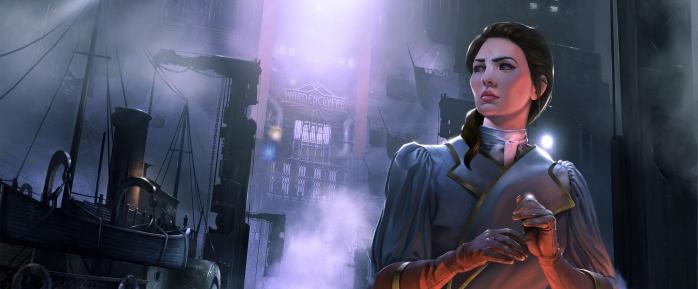 第一人称恐怖新游 《靠近太阳》  PC端将在Epic商城独占