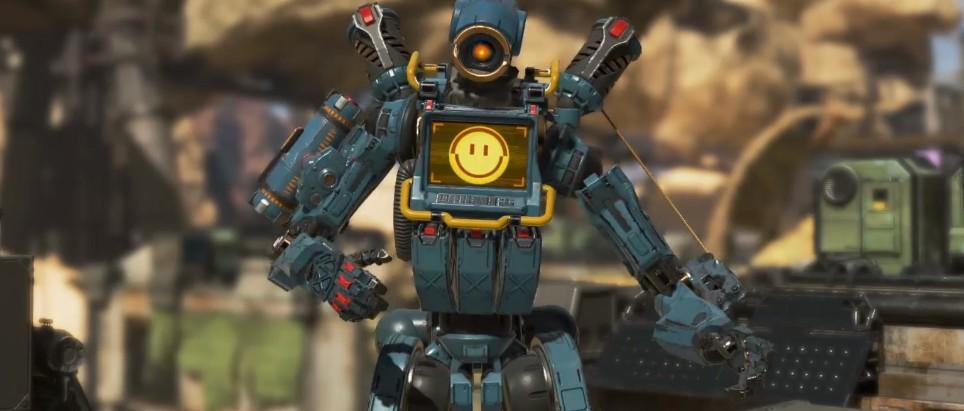<b>下面没有也挨打?《Apex英雄》机器人命中判定引热议</b>