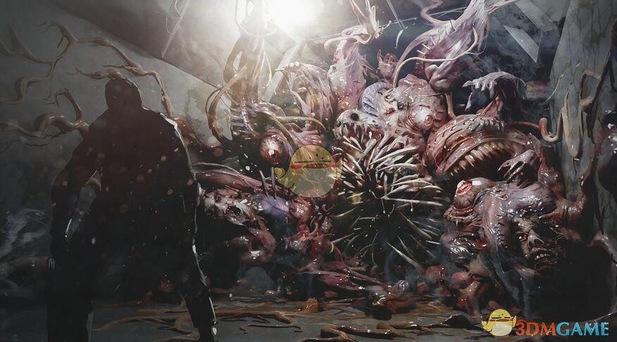 《生化危机2:重制版》g5击杀攻略攻略之谷手狮蝎游龙图片