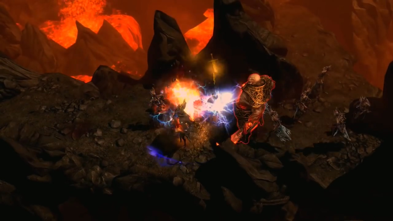 《恐怖黎明》被遗忘的众神DLC新预告 发售日公布
