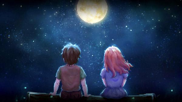 《去月球》Switch版发售日公布 由心动网络发行
