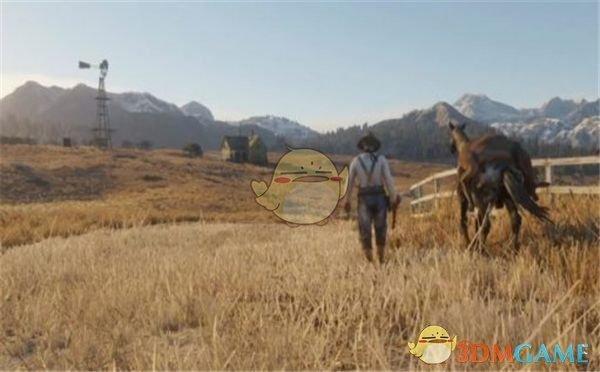 《荒野大镖客2》线上模式深蹲枪法开枪间隔时间解析