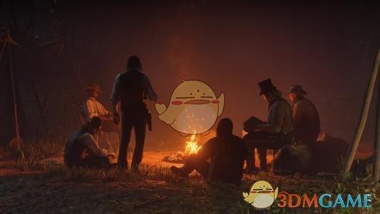 《荒野大镖客2》线上模式赚钱指南