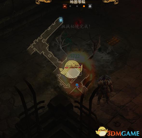 《暗黑破坏神3》国服挑战秘境第88期攻略