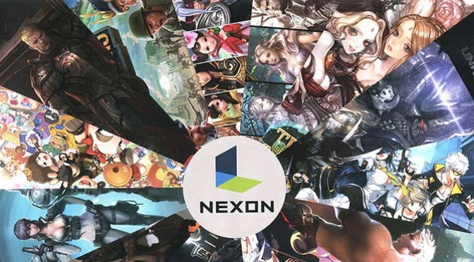 传EA、亚马逊想收购Nexon 估价90亿美元