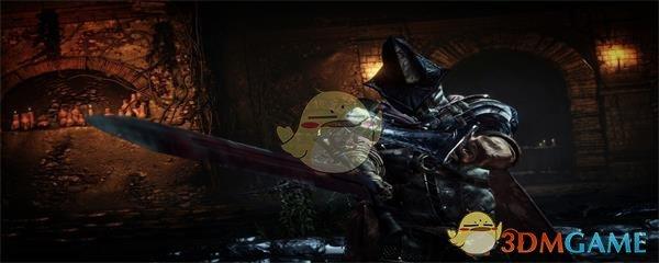 黑暗之魂3内在潜力在哪