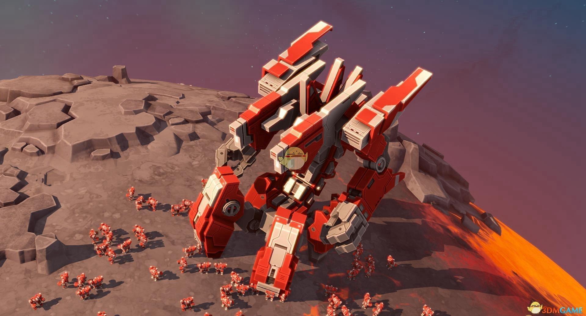 《行星的毁灭:泰坦》银河战争全轨道弹药科技效果一览