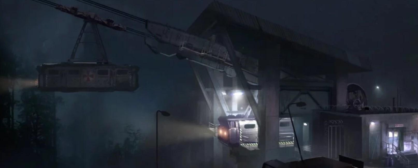 《生化危机2:重制版》开发秘闻:这些有趣的设计被遗弃