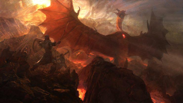 《鬼泣5》制作人很乐意开发《龙之信条2》