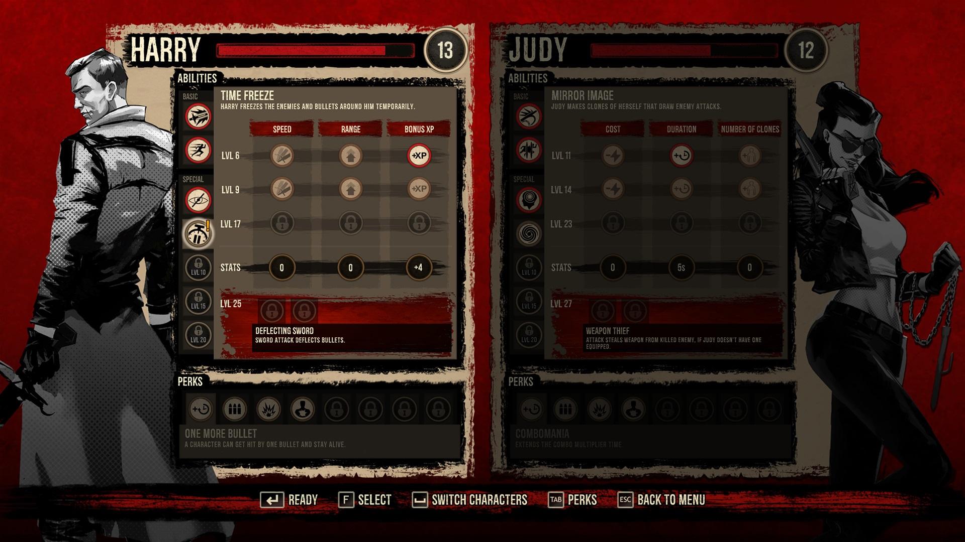 俯视角双人合作射击游戏《神之扳机》发售日确定