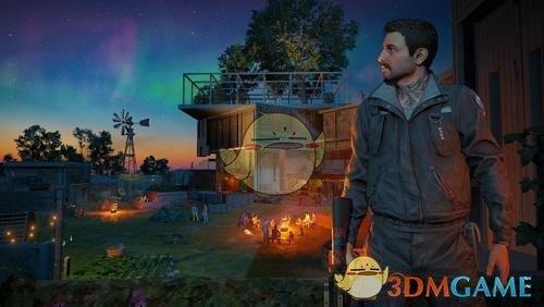 《孤岛惊魂:新曙光》打靶练习任务完成攻略