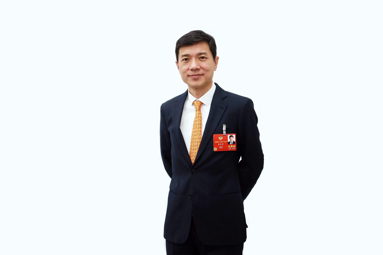 李彦宏:政府工作报告接地气、重民生 描绘了全新蓝图