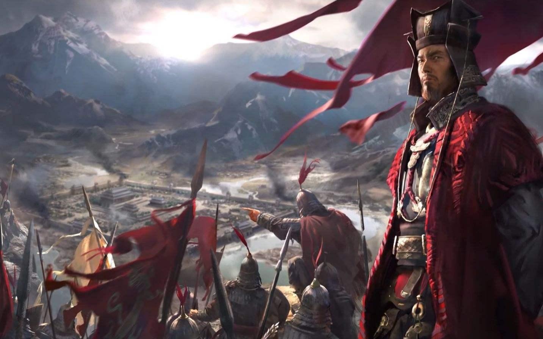 《三国全面战争》哪一只兵种最强?最强冠军兵种介绍