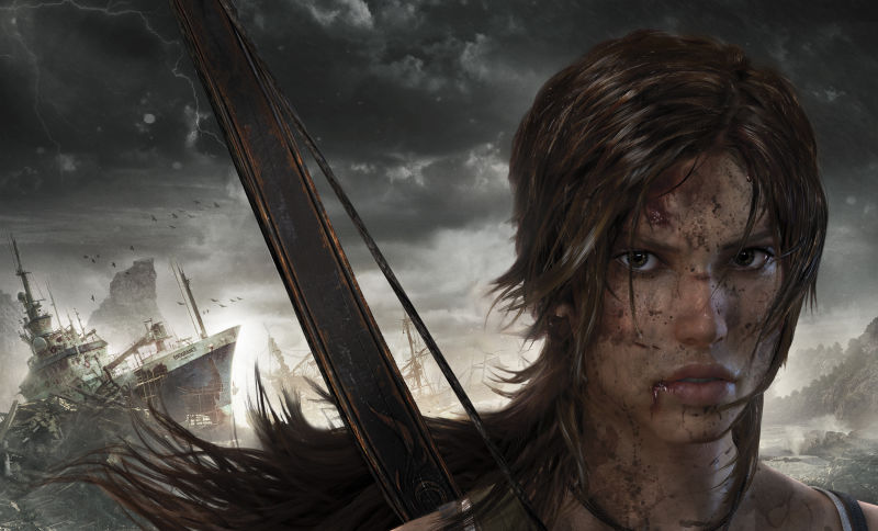 游戏历史上的今天:《古墓丽影》重装上阵