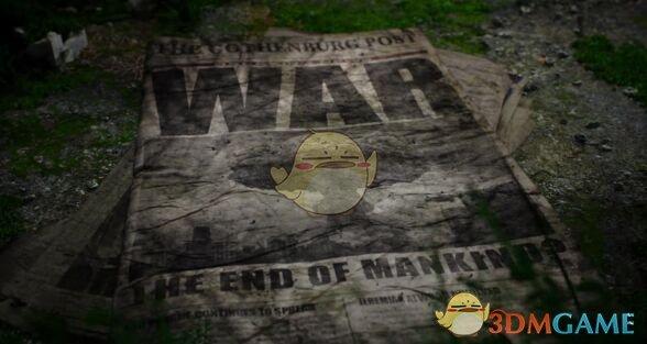 《突变元年:伊甸之路》送入农场成就解锁攻略