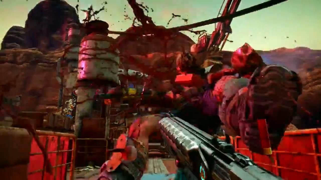 爽爆了!《狂怒2》新预告 这个战斗Combo有点厉害