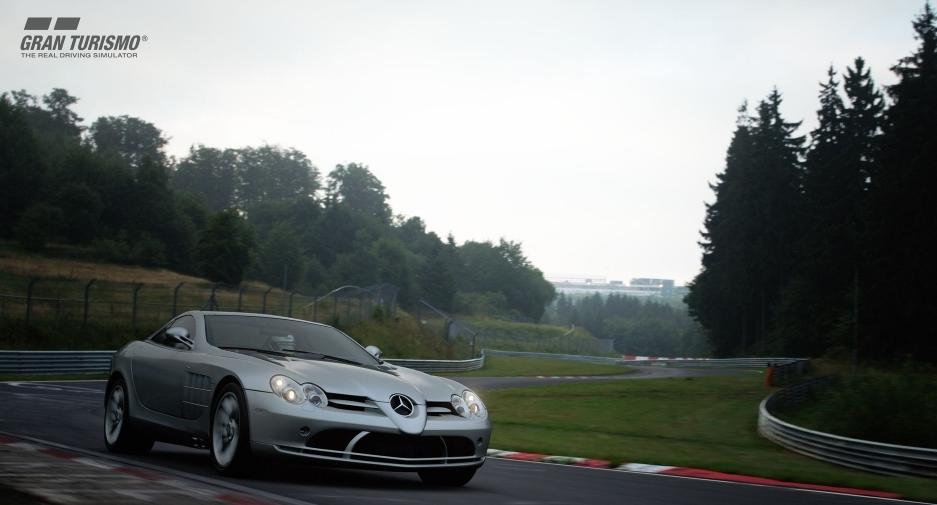 《GT Sport》3月更新上线 追加大量新超跑和新赛道
