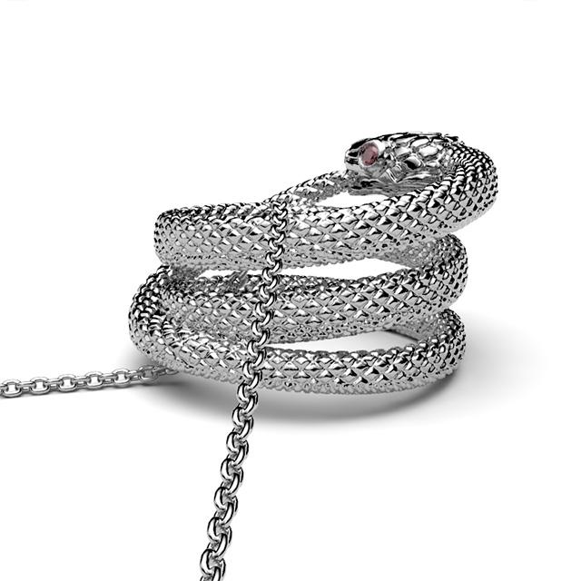 《无双大蛇3》衔尾蛇腕轮吊坠售价千元 高端大气上档次