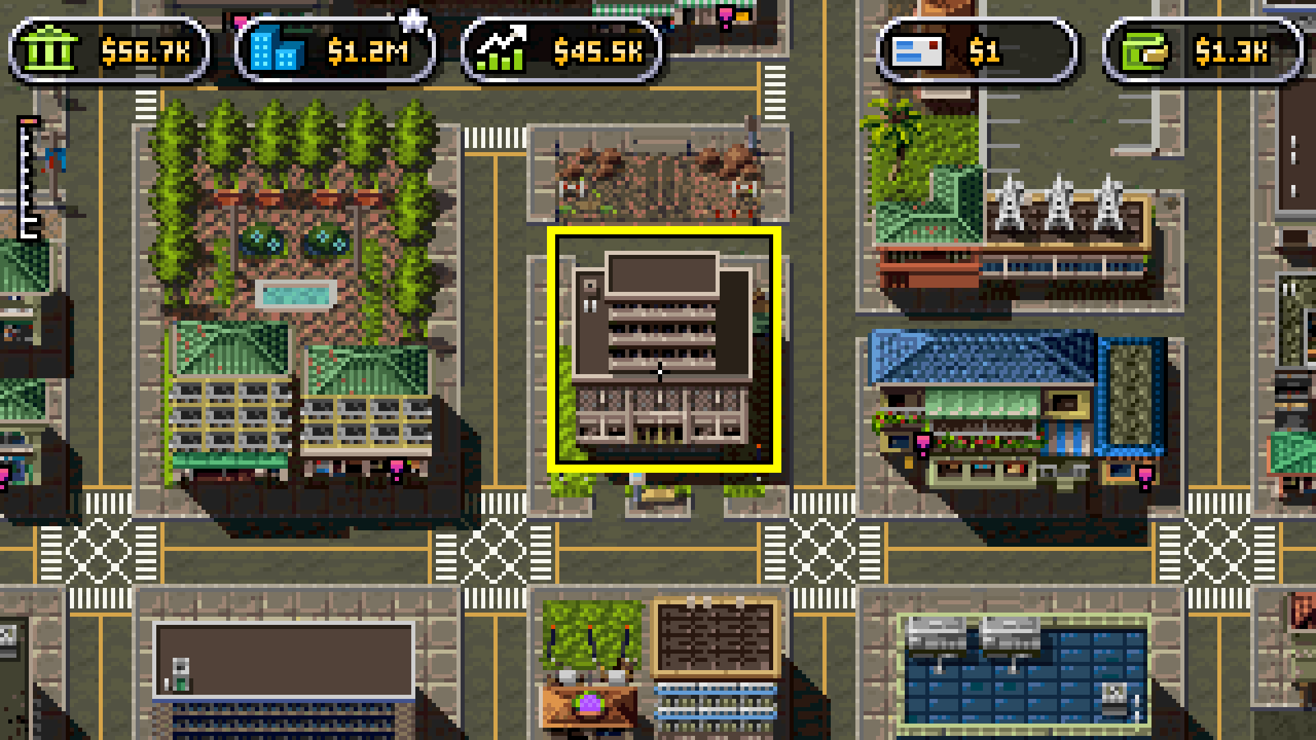 像素GTA《夏威夷劫案》进入开发末期 素质再升级