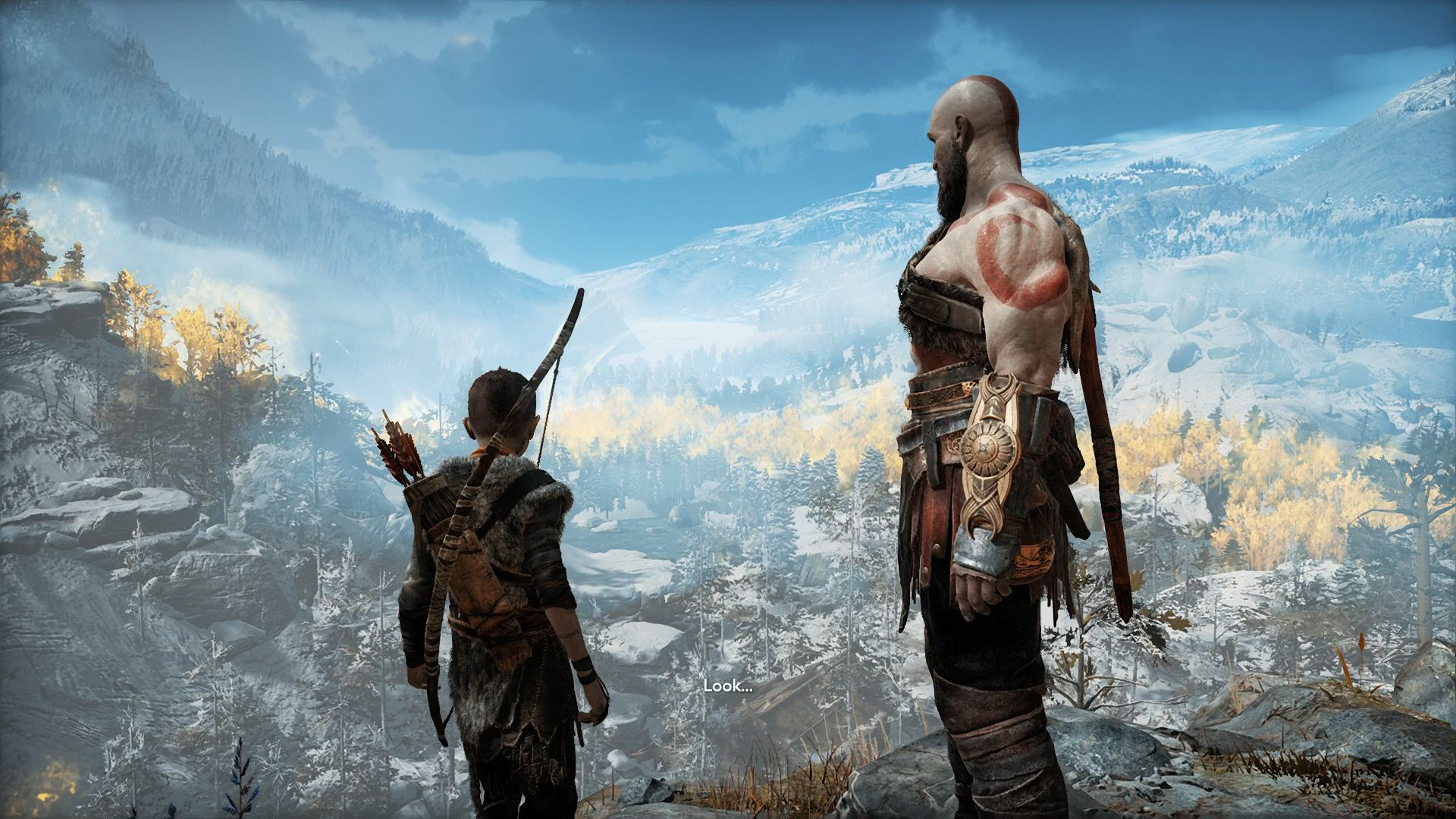 《战神4》开发商招聘游戏作家 续作或已开始创作