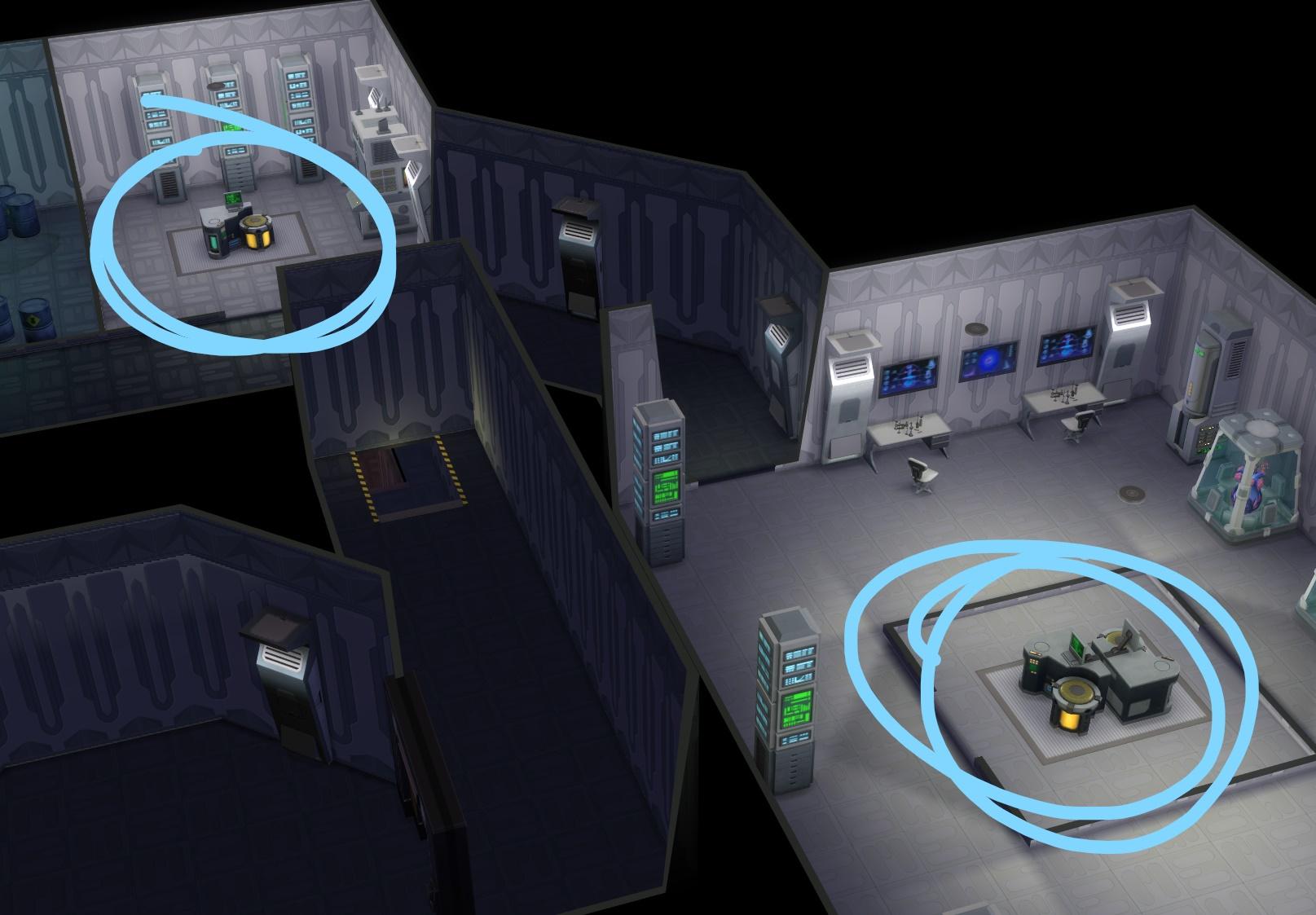 《模拟人生4:诡奇小镇》DLC图文攻略 任务流程+新增服饰道具+视频攻略