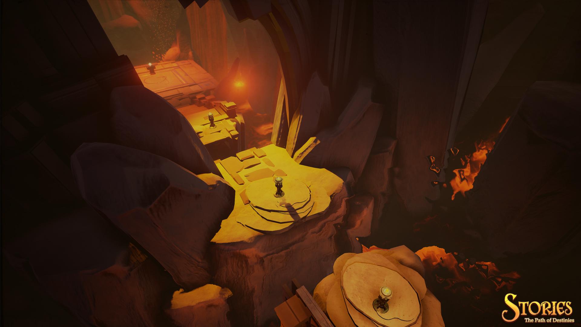 《传说:命运之路》将登陆Xbox 全面适配4K分辨率