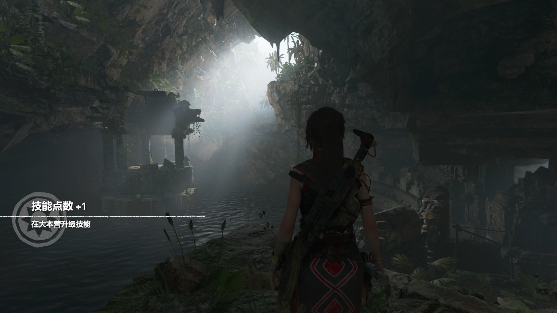 《古墓丽影:暗影》最新DLC蛇心完成攻略